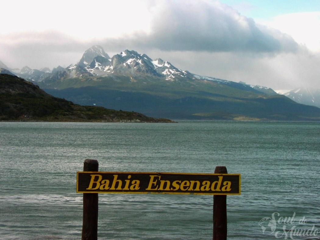 Ushuaia - Soul do Mundo (1)