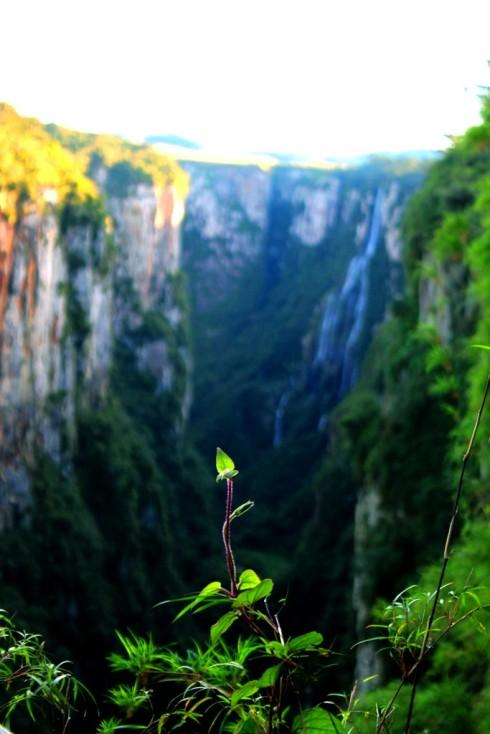 cascata das andorinhas cambara do sul soul do mundo 1