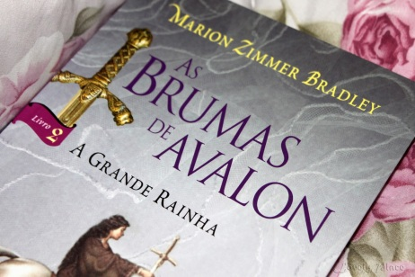 As brumas de avalon a grande rainha resenha